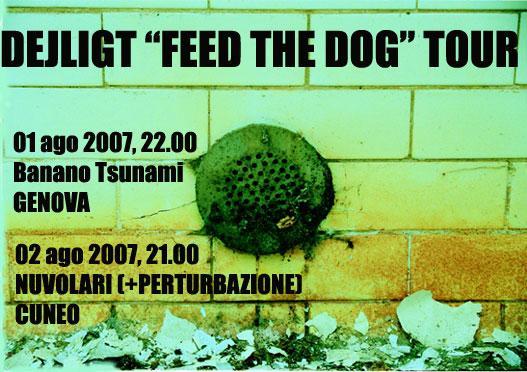Degligt 1 ago 2007 genova